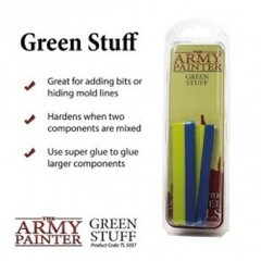 The Army Painter - Green Stuff