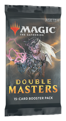 Magic: The Gathering. Double Masters. Бустер