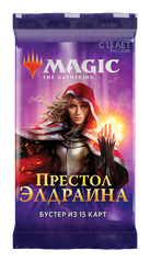 Magic: The Gathering. Престол Элдраина. Бустер