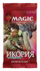 Magic: The Gathering. Ікорія: Лігво Велетнів. Бустер